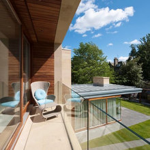 Gardens, patios, balconies and pools