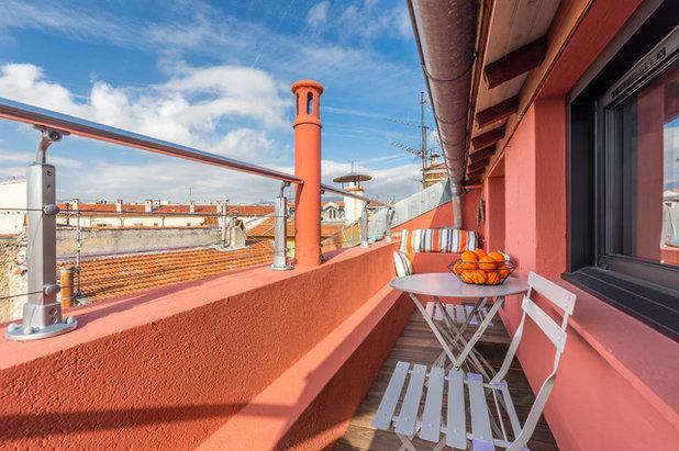 Mediterraneo Balcone by Franck Minieri, Photographer