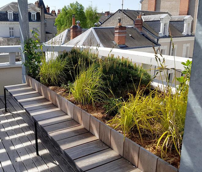 Balcon by Les Mains de Jardin