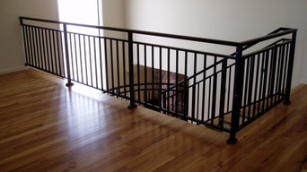 Aluminium Handrails and balustrades