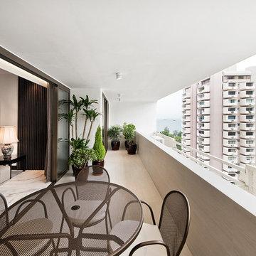 Apartment at Peach Garden - Singapore