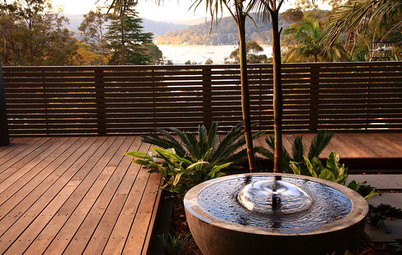 Maximising the Visual Impact of Your Water Feature