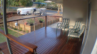 Deck & Interior Renovation, Cairns