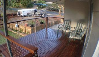 Deck & Interior Renovation, Cairns
