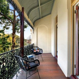 Ispirazione per terrazze e balconi vittoriani