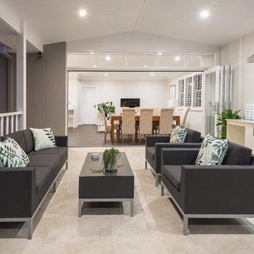 Hamptons Designer Home