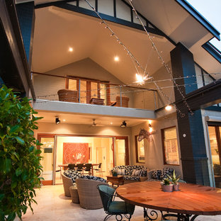 Hawthorn Residence