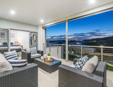 Hilltop Estate Carindale - Pre-sale Staging