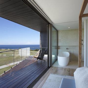 House Clovelly, Ocean St