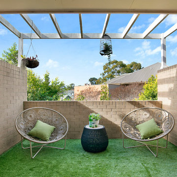 Immaculate Apartment Enjoys Privacy & Convenience in Dulwich Hill