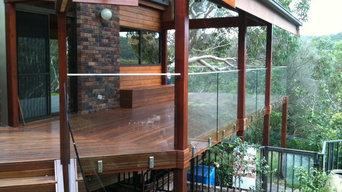Killarney Heights, NSW (Athlone Cres)