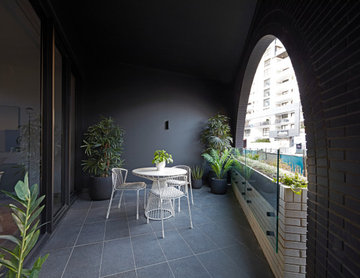 Le Bain by Cavcorp, Newstead, Brisbane