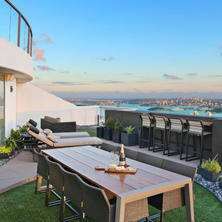 North Sydney Penthouse