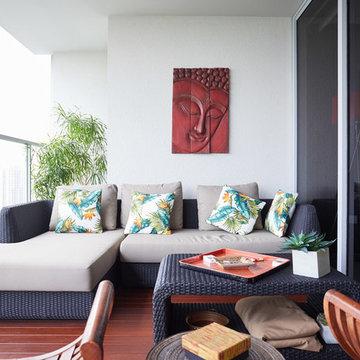 Resale Condominium (Sky Eleven @ Thomson)