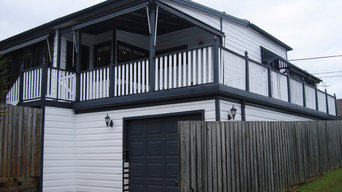 South Hurstville - Clad Home - Exterior Painting