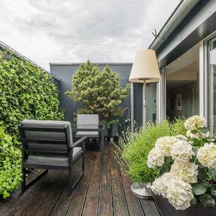 Photos et idées déco de terrasses contemporaines Hanovre