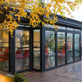 Idee per terrazze e balconi vittoriani