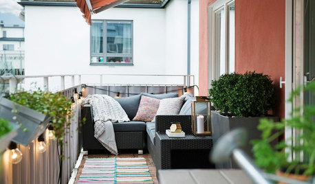 ratgeber terrasse balkon outdoor. Black Bedroom Furniture Sets. Home Design Ideas