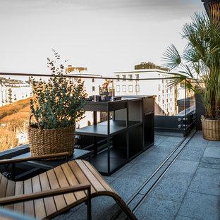 Inspiration för balkonger