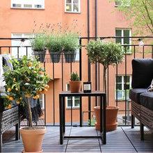 Pro e Contro: Materiali per il Pavimento del Balcone a Confronto