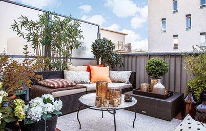 Guía práctica para reformar la terraza (y II)