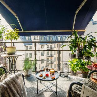 Foto e Idee per Terrazze e Balconi - terrazze e balconi scandinavi