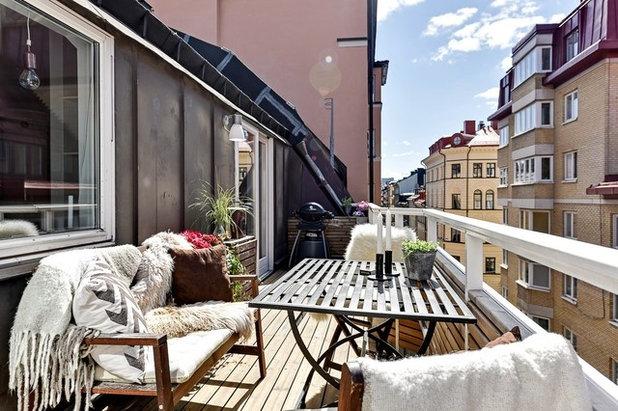 in 7 schritten den balkon fr hlingsfit machen. Black Bedroom Furniture Sets. Home Design Ideas