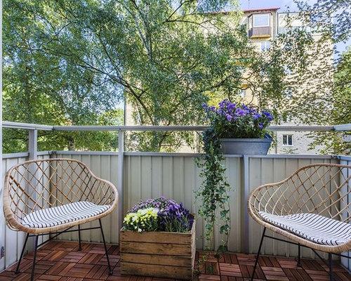 terrasse landhausstil die neuesten innenarchitekturideen. Black Bedroom Furniture Sets. Home Design Ideas