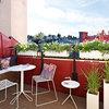 9 smarta lösningar för din balkong och uteplats