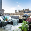 Trending Now: 15 Balconies With Cool Lounging Ideas