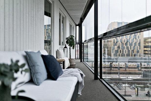 Cerrar balcon cerramiento de terraza columpios with - Cerrar balcon ...