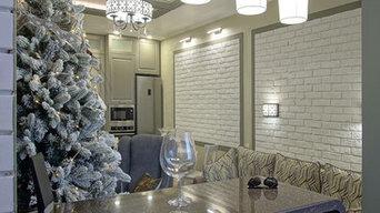 3-комнатная квартира в г.Краснодар