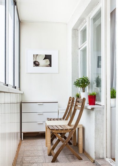 Балкон и лоджия by Aleksey Danilkin