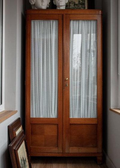 "Балкон и лоджия by design studio ""Smart Design"""