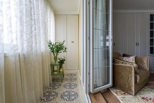 Классический Балкон и лоджия by Наталья Широкорад