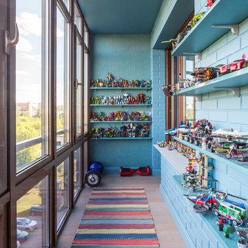 Квартира , ул. Д.Ульянова.