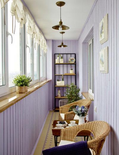 Country Sunroom by Киселева Анна