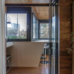 Стильный дизайн: балкон и лоджия в современном стиле - последний тренд