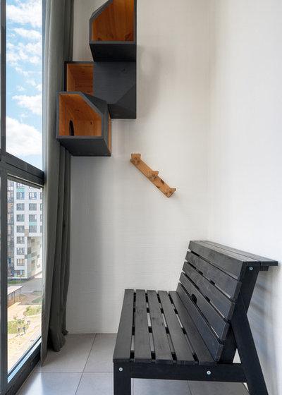 Современный Балкон и лоджия by Наталья Вершинина | Photography