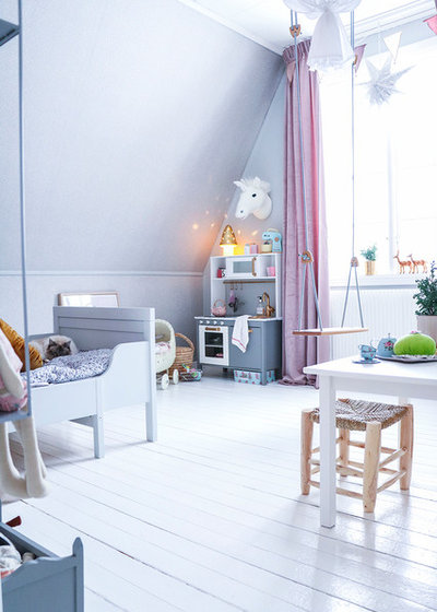 13 supercoole ikea hacks f rs kinderzimmer for Kinderzimmer skandinavisch