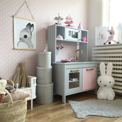 Scandinavo Bambini by Room.interior.by.lisa