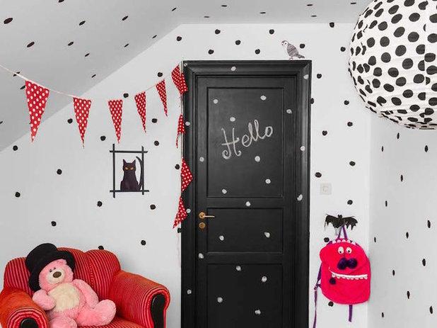 Eklektisch Kinderzimmer by Isabelle McAllister