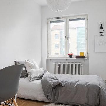 Homestaging i samarbete med Erik Olsson Fastighetsförmedling - Malmö