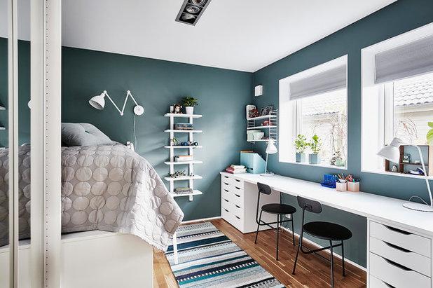Nórdico Dormitorio infantil by Studio A3