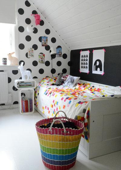 北欧 子供部屋 by www.adddesign.se
