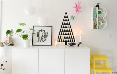 Minimalist Christmas Decor for the Design-Conscious