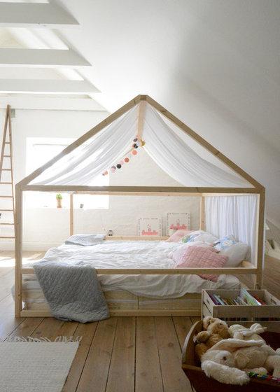 Skandinavisk Børneværelse by www.adddesign.se