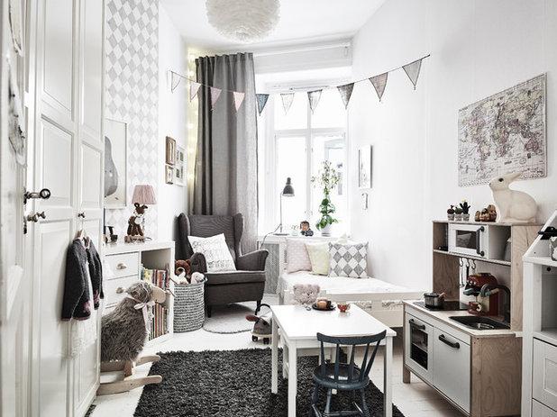 kleine kinderzimmer einrichten tipps f r stauraum und. Black Bedroom Furniture Sets. Home Design Ideas