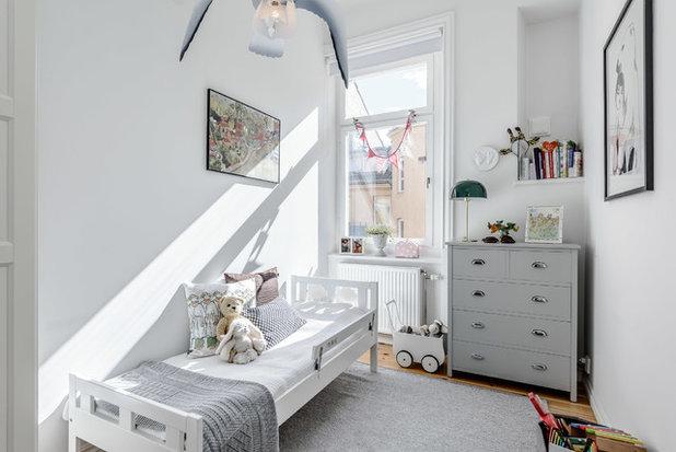 Scandinavo Bambini by Jan Hejra Fotografi