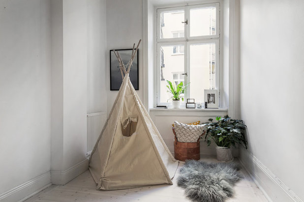 Scandinave Chambre d'Enfant by Scandinavian Homes